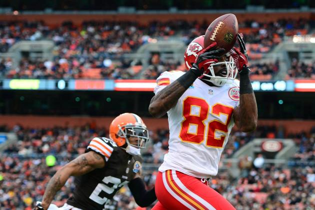 Chiefs vs. Browns: Kansas City Lacks the Talent to Overcome Injuries and Mistake