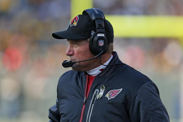 Ken Whisenhunt Apologizes for Ugly Cardinals Loss