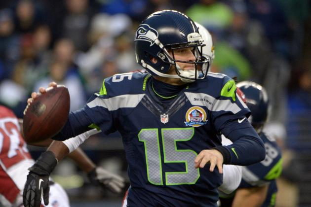 Matt Flynn: Should Seahawks Retain High-Priced Backup QB or Trade Him in 2013?