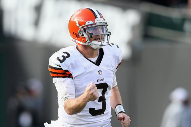 Browns Learning to Win