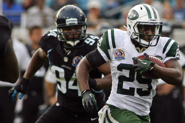 New York Jets: Running Game Dominates Jaguars to Keep Playoff Hopes Alive