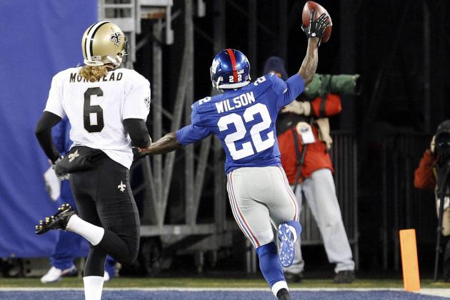 New Orleans Saints vs. New York Giants: Grading the Special Teams