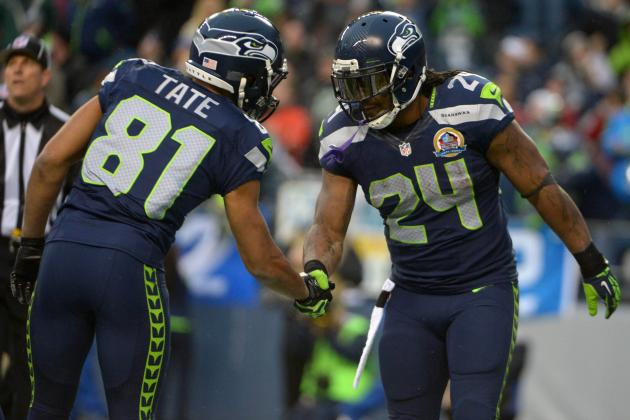 Cardinals vs. Seahawks: Seattle Blows Out Arizona in Record Setting Fashion