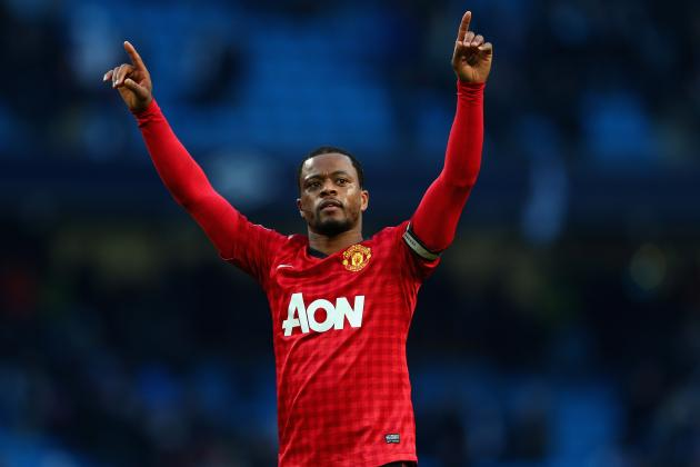 Manchester United Transfer News: Red Devils Would Be Wise to Let Patrice Evra Go