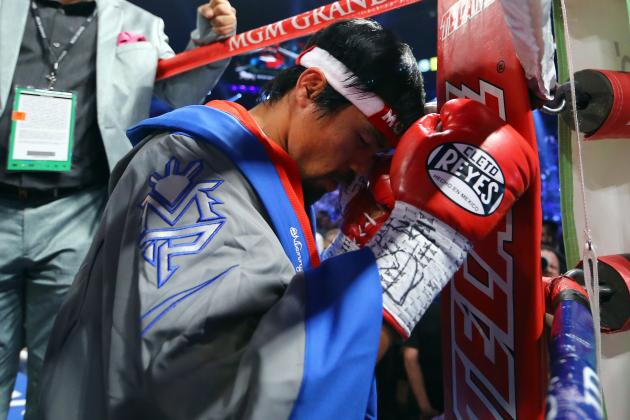 Manny Pacquiao: How Will Boxing Remember Iconic Fighter?