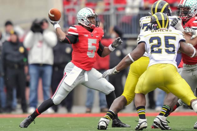 Big Ten Football: Lessons Learned from Season Prognostications in 2012