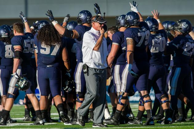 2012 Famous Idaho Potato Bowl: Utah State Gets Chance for Redemption in Boise