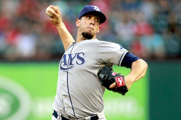 Rays Trade James Shields, Wade Davis to Royals for Wil Myers and More