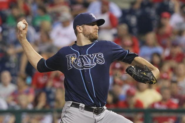 James Shields and Wade Davis Not Enough to Validate Wil Myers Trade for KC