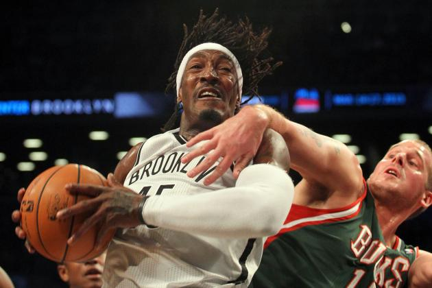 Nets Rally Falls Short in 97-88 Loss to Milwaukee; Loss Is Fourth in a Row
