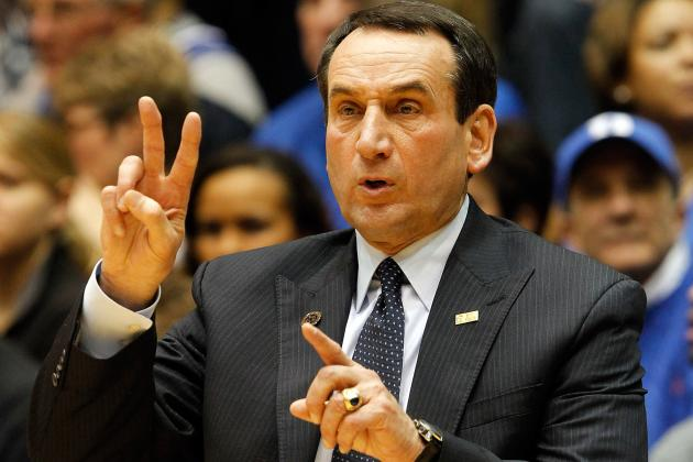 Duke Basketball: Blue Devils Will Run the Table to Undefeated Season
