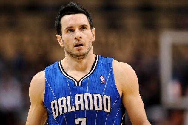 Fueled by Redick and Nicholson, Magic Beat Suns 98-90