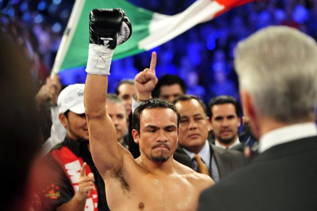 Pacquiao vs. Marquez 4: Stunning Knockout Erases Results from Last 3 Fights