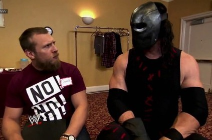 WWE's Daniel Bryan and Kane on the Same Page Is So Boring
