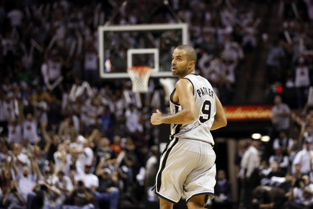 Tony Parker: Captaining the San Antonio Spurs' Clutch Game