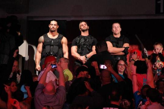 WWE TLC 2012: Why the Shield Can Steal the Show with CM Punk Injured