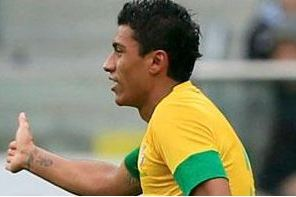 Paulinho 'Rejects' Inter Switch