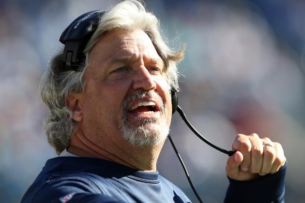 Jason Garrett on Rob Ryan's Tirade: 'We Can't Do That'