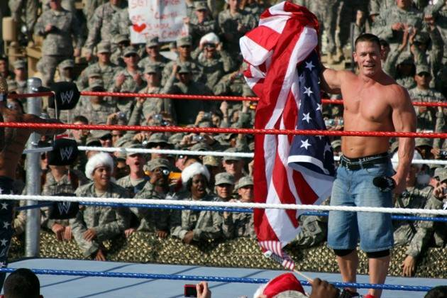 WWE Tribute to the Troops 2012 Spoilers: Results and Analysis for December 19