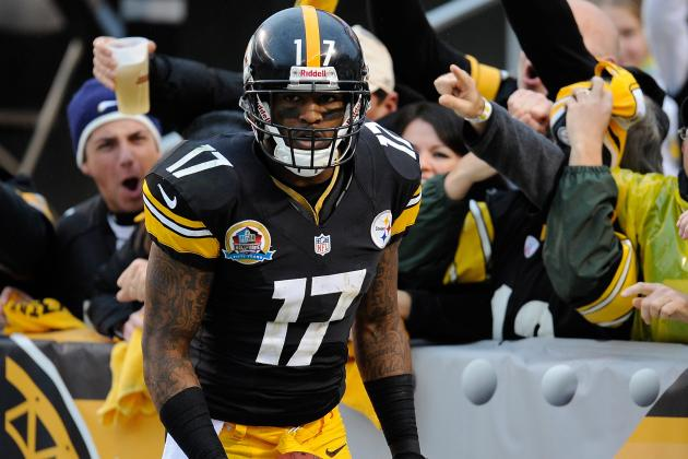 Up-and-Down Season Making Steelers a Bit Queasy