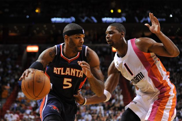 Atlanta Hawks vs. Miami Heat: Preview, Analysis and Predictions