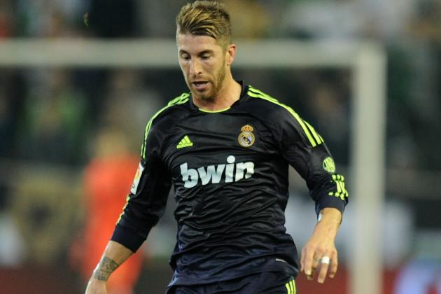 'Best Yet to Come' for Ramos