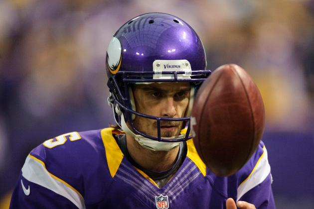 Chris Kluwe Willing to Pay Price to Deliver Message to Hall of Fame