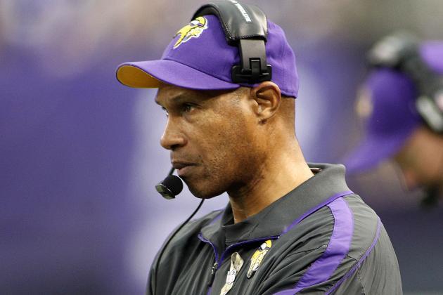 Hartman: Wilf Indicates He's Confident in Coach