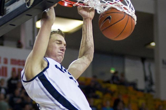Utah State Player Who Collapsed Grateful, Tired