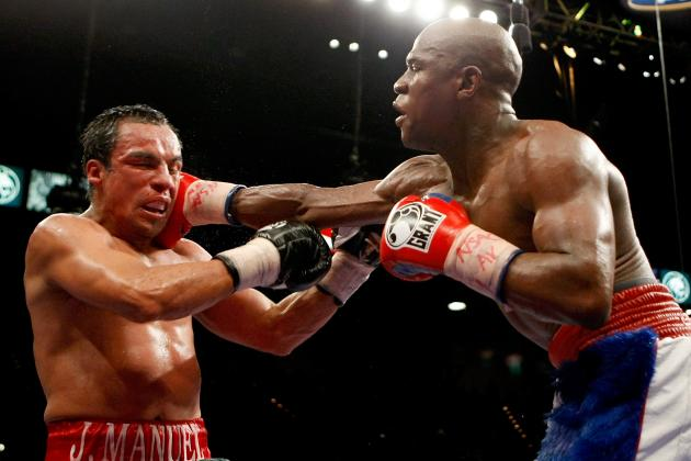Juan Manuel Marquez: Floyd Mayweather Rematch Would Be Wrong Move for Dinamita