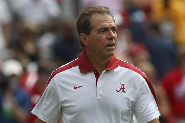 Report: Browns Job Could Interest Nick Saban