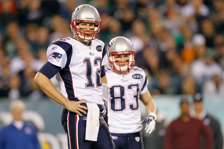 Wes Welker: How Tom Brady, Pats Can Attack Texans to Get WR Receptions Record