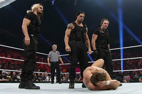Team Hell No vs. The Shield Could Revitalize the WWE Tag-Team Division