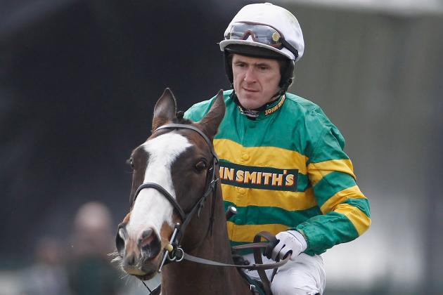 10-Day Ban for Daryl Jacob