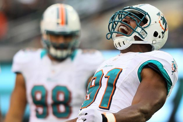 Dolphins and 49ers Provide Entertaining Pass Rush Battle
