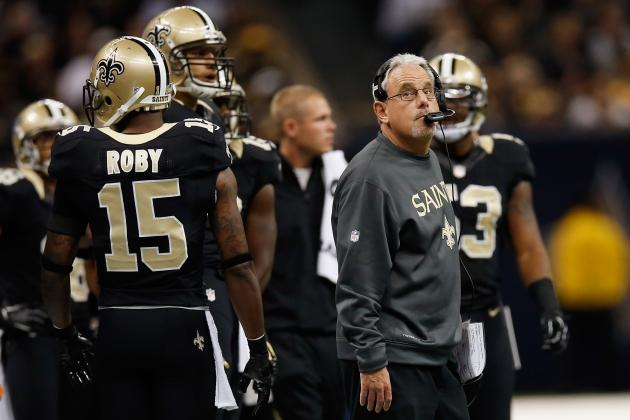 New Orleans Saints More 'fragile' Than Ever, Hope It's Just a One-Year Anomaly