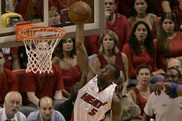 Ex-NBA Player Keyon Dooling Speaks out About His Sexual Abuse as a Child