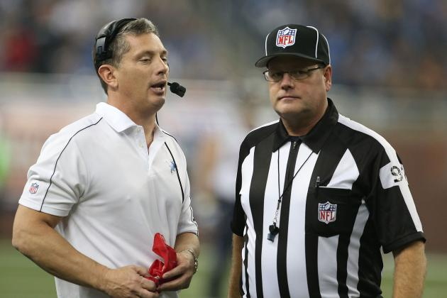Jim Schwartz's Seat Should Be Warming Up Despite Extension and More NFCN Notes