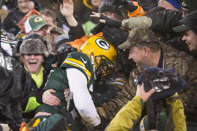 Green Bay Packers:  Why Win Against Detroit Is Biggest of the Year