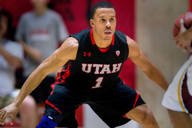 Pac-12 Basketball Power Rankings: Utah Utes Rise While USC Trojans Plummet