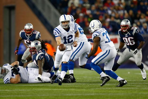 Debate: Who Has Been the Biggest Surprise for the Colts?