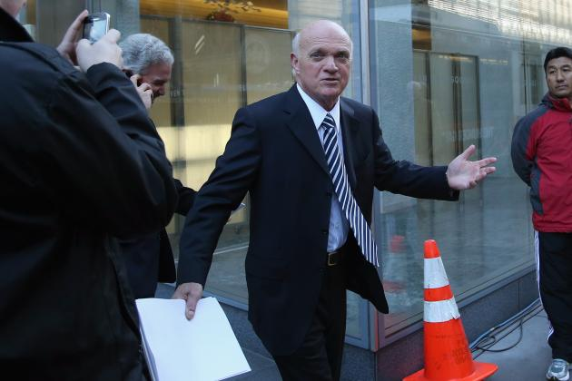 NHL Lockout 2012: What's the Next Step in the Talks Between NHL and NHLPA?