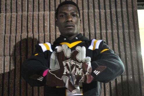 Wide Receiver Ricky Seals-Jones Would Solidify Texas A&M's Status as Contender