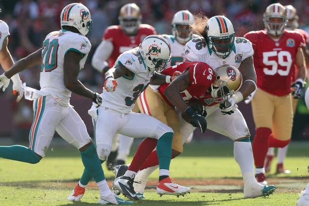 49ers-Dolphins Aftermath: Are the 49ers Ready for Prime Time?