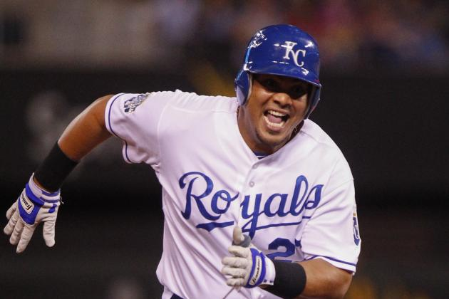 Tigers to Sign Brayan Pena