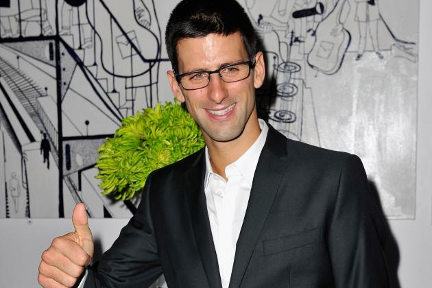 Novak Djokovic Is Buying the World's Entire Supply of Donkey Cheese