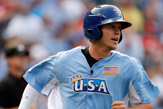 Wil Myers: Royals Made Massive Mistake in Trading Stud Outfield Prospect
