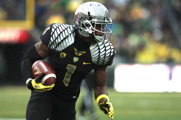 Oregon Football: Players Who Must Step Up for Ducks in Fiesta Bowl Showdown