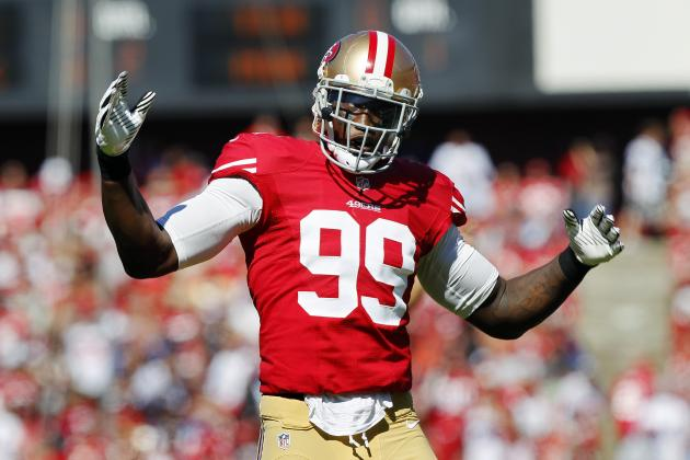 Debate: Will Aldon Smith Break the Single-Season Sack Record?