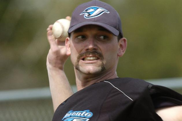 Pat Hentgen Rejoins Blue Jays as Bullpen Coach